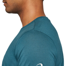 asics Tokyo Graphic Japan T-shirt Homme, magnetic blue